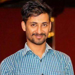 Hemant Raj Pandey