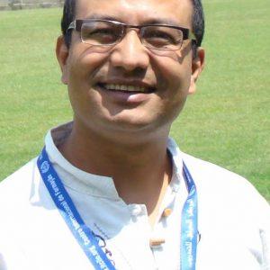 Bishnu Bahadur Khatri