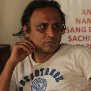 Sachin Ghimire